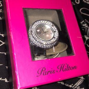 Exclusive Paris Hilton Wristwatch <3